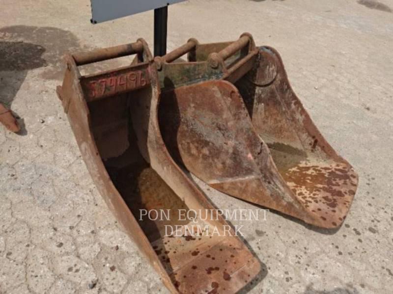 CATERPILLAR TRACK EXCAVATORS 307 C equipment  photo 10