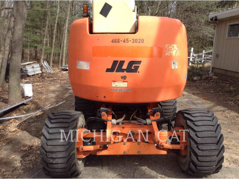 JLG INDUSTRIES, INC. LEVANTAMIENTO - PLUMA 450 AJ equipment  photo 15