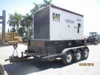 Equipment photo OLYMPIAN CAT C9 TRANSPORTABLE STROMAGGREGATE 1