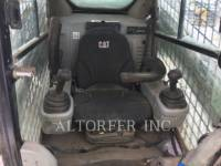 CATERPILLAR CHARGEURS COMPACTS RIGIDES 299D equipment  photo 5
