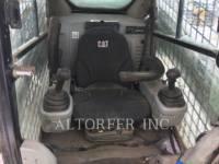 CATERPILLAR スキッド・ステア・ローダ 299D equipment  photo 5