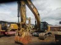CATERPILLAR ESCAVADEIRAS 349E L equipment  photo 1