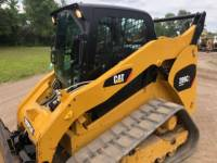 CATERPILLAR MULTI TERRAIN LOADERS 289C2 equipment  photo 9