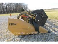 LEXION COMBINE HEADERS F535 equipment  photo 7