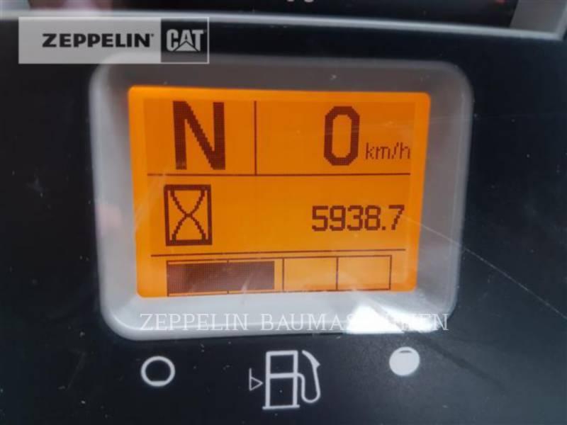 CATERPILLAR CHARGEURS SUR PNEUS/CHARGEURS INDUSTRIELS 930K equipment  photo 13