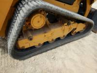CATERPILLAR CHARGEURS TOUT TERRAIN 239D equipment  photo 12