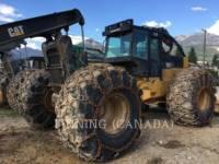 CATERPILLAR FORESTRY - SKIDDER 545C equipment  photo 4