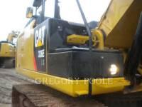 CATERPILLAR TRACK EXCAVATORS 336EL H equipment  photo 20