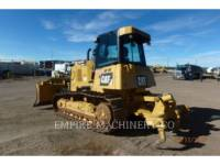 CATERPILLAR TRACTEURS SUR CHAINES D6K2 equipment  photo 3
