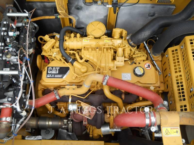 CATERPILLAR KOPARKI GĄSIENICOWE 329E 10 equipment  photo 19
