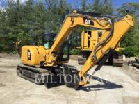 CATERPILLAR ESCAVADEIRAS 308E CR SB equipment  photo 3