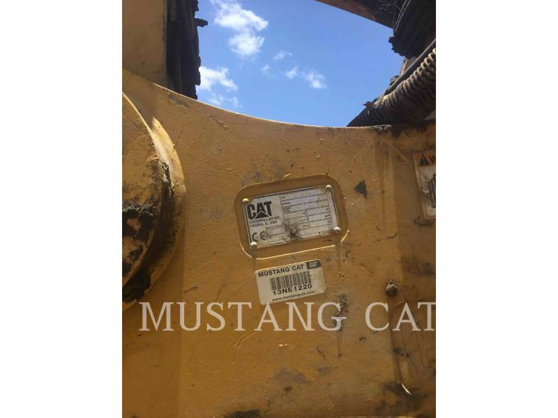 CATERPILLAR ESCAVADEIRAS 349EL equipment  photo 12