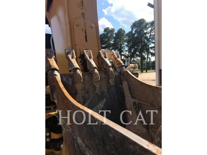 CATERPILLAR バックホーローダ 420FST equipment  photo 10