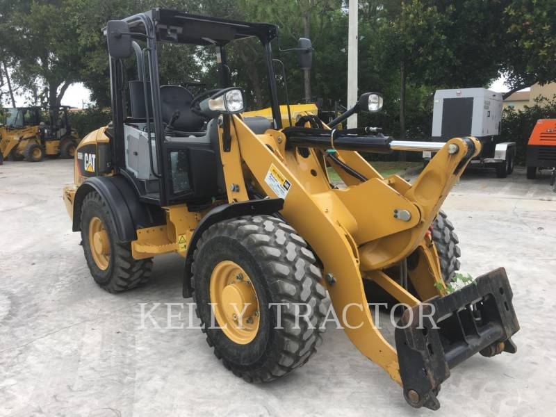 CATERPILLAR CARGADORES DE RUEDAS 906H2 equipment  photo 7