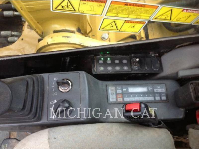 CATERPILLAR TRACK EXCAVATORS 314DLCR PQ equipment  photo 20
