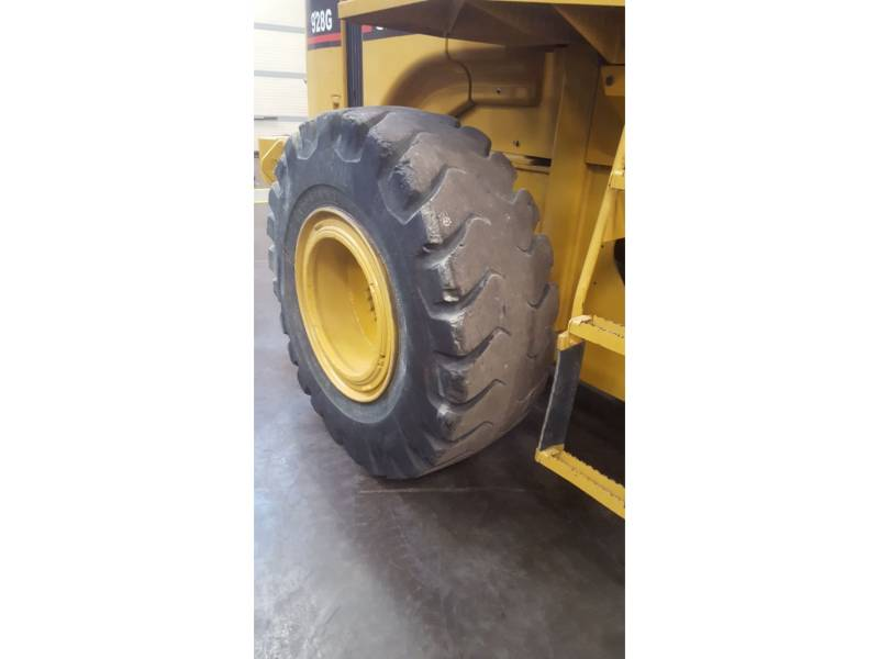 CATERPILLAR WHEEL LOADERS/INTEGRATED TOOLCARRIERS 928G equipment  photo 16