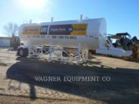 MEGA VAGONES DE AGUA 12,000 TWR equipment  photo 4