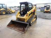 CATERPILLAR SKID STEER LOADERS 259D CYW equipment  photo 3
