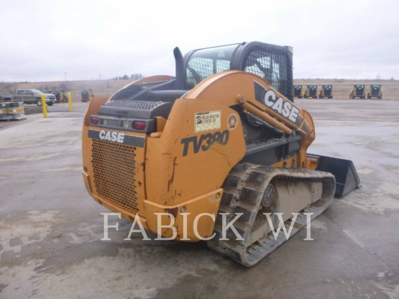 CASE/NEW HOLLAND MULTI TERRAIN LOADERS TV380 equipment  photo 6