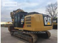 CATERPILLAR トラック油圧ショベル 329ELN equipment  photo 2