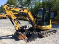 Equipment photo CATERPILLAR 304.5E2XTC KOPARKI GĄSIENICOWE 1