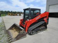 Equipment photo KUBOTA CORPORATION SVL95-2S PALE COMPATTE SKID STEER 1