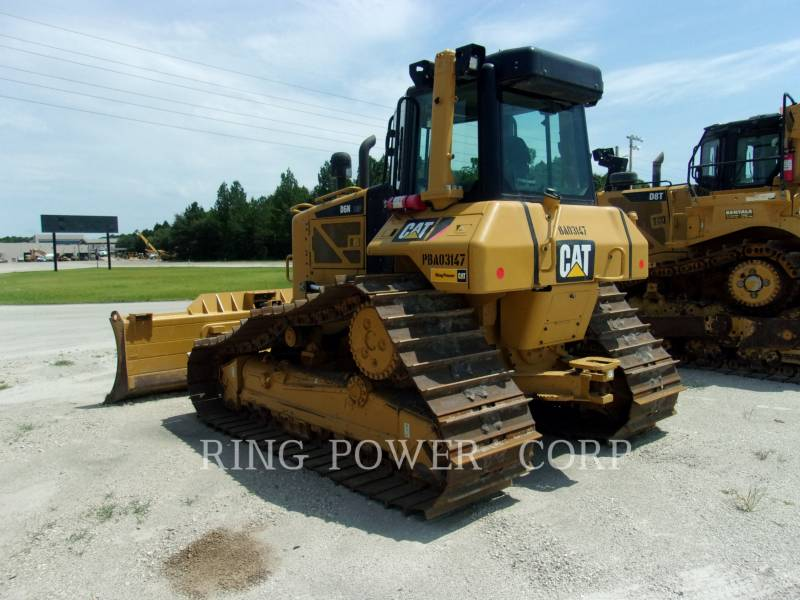 CATERPILLAR KETTENDOZER D6NLGP equipment  photo 3
