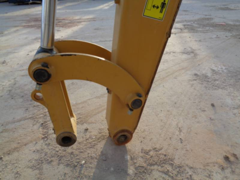 CATERPILLAR EXCAVADORAS DE CADENAS 305 equipment  photo 14