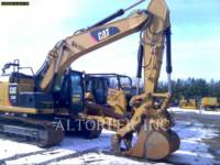 CATERPILLAR EXCAVADORAS DE CADENAS 320ELRR TH equipment  photo 1