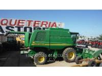 JOHN DEERE コンバイン 9660 STS equipment  photo 2