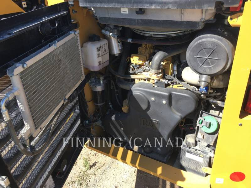 CATERPILLAR MULTI TERRAIN LOADERS 299DXHP equipment  photo 9