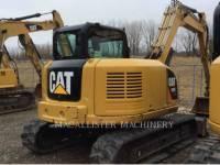 CATERPILLAR トラック油圧ショベル 308E equipment  photo 3