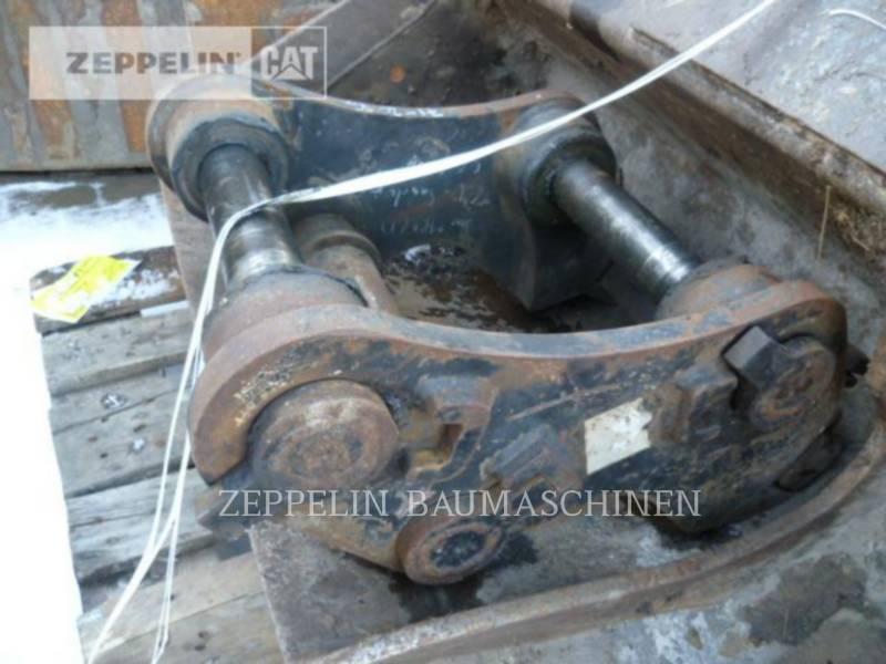 OTHER HERRAMIENTA DE TRABAJO - IMPLEMENTO DE TRABAJO - DE RETROEXCAVADORA SWM, T620 equipment  photo 2