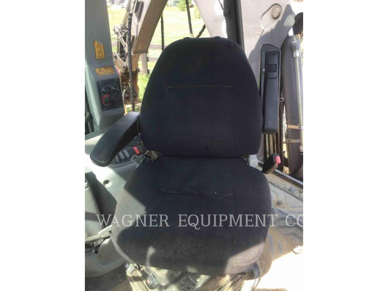 VOLVO CONSTRUCTION EQUIPMENT BACKHOE LOADERS BL70 equipment  photo 7