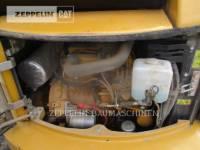 CATERPILLAR PELLES SUR CHAINES 304ECR equipment  photo 13