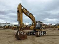 CATERPILLAR KETTEN-HYDRAULIKBAGGER 320BL equipment  photo 1