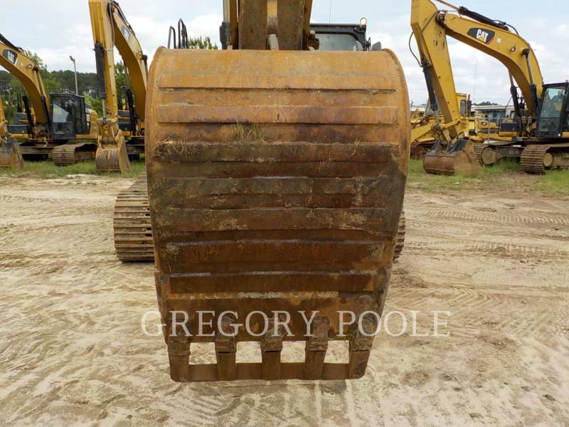 CATERPILLAR EXCAVADORAS DE CADENAS 329EL equipment  photo 21