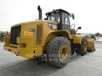 CATERPILLAR WHEEL LOADERS/INTEGRATED TOOLCARRIERS 966 H equipment  photo 5