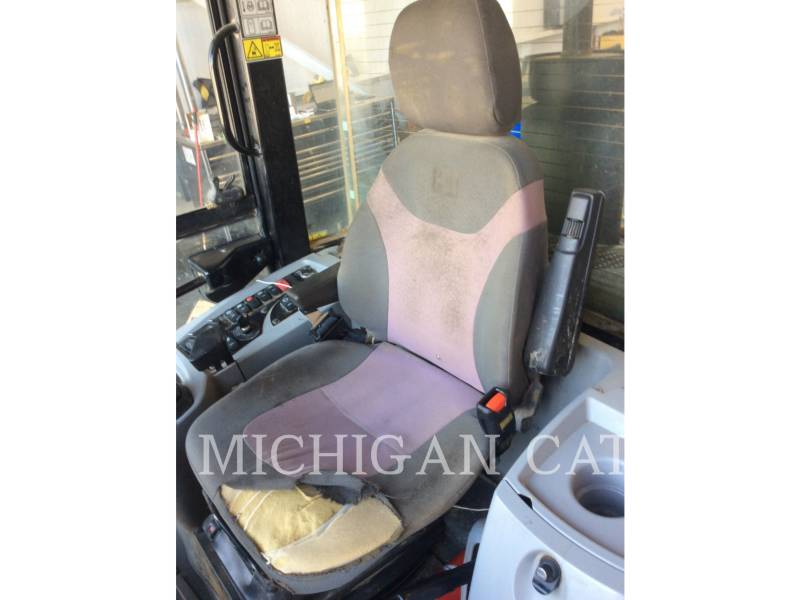 CATERPILLAR WHEEL LOADERS/INTEGRATED TOOLCARRIERS 906H2 equipment  photo 6