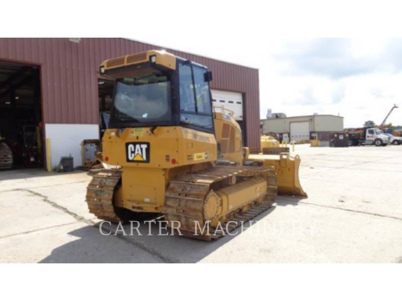 CATERPILLAR TRACTORES DE CADENAS D5K2LGP AC equipment  photo 4