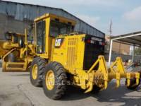 CATERPILLAR MOTONIVELADORAS 120K equipment  photo 4