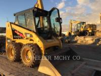 CATERPILLAR CHARGEURS COMPACTS RIGIDES 226B3 C3 equipment  photo 8