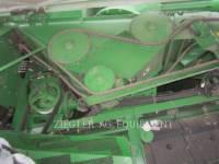 DEERE & CO. COMBINES 9870STS equipment  photo 12