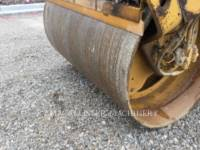 Caterpillar TAMBUR DUBLU VIBRATOR PENTRU ASFALT CB-534D equipment  photo 15