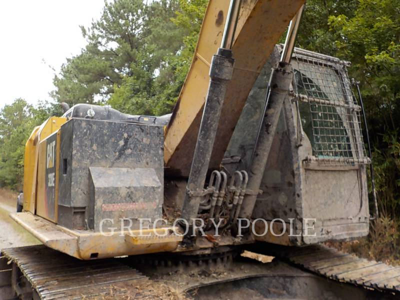 Caterpillar EXCAVATOARE PE ŞENILE 320E L equipment  photo 5