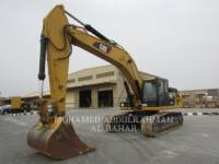 Equipment photo CATERPILLAR 336 D2 L REACH PELLES SUR CHAINES 1