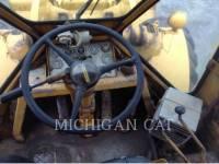 CATERPILLAR CHARGEURS SUR PNEUS/CHARGEURS INDUSTRIELS 950 equipment  photo 23