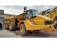 CATERPILLAR ARTICULATED TRUCKS 735 equipment  photo 3