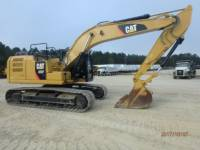 CATERPILLAR EXCAVADORAS DE CADENAS 323FL equipment  photo 2