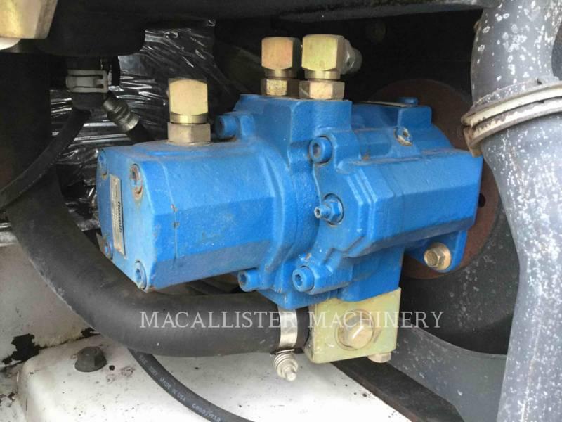 BOBCAT トラック油圧ショベル 328G equipment  photo 7